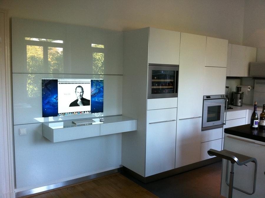 Kubusline - Exklusive Küchen, individuelle Schranklösungen und mehr ...