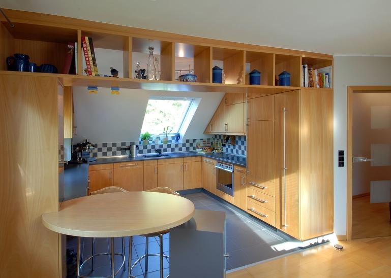 Kubusline - Exklusive Küchen, individuelle Schranklösungen und ...